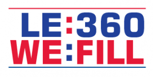 LE 360 VFFS Bag Filling Machine logo