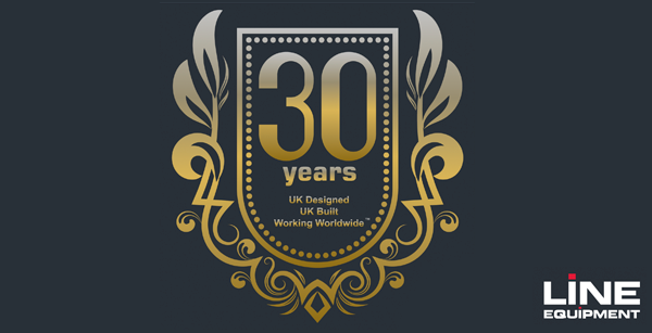 We Are Celebrating 30 Years of Business!