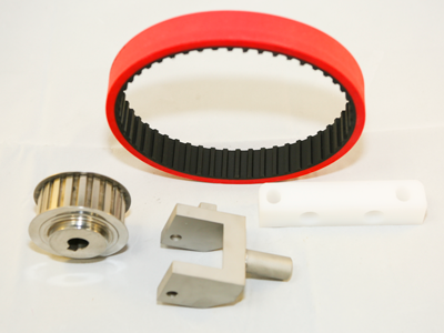 Belts and Gearing - VFFS spares