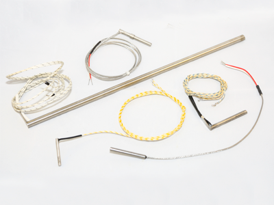 Heaters and probes - VFFS spares